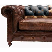 canapé chesterfield cuir vintage photos canapé chesterfield cuir vintage