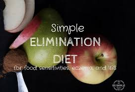 simple elimination diet for eczema ibs and food sensitivities