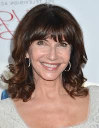 mary steenburgen best medium hairstyle with bangs for women over