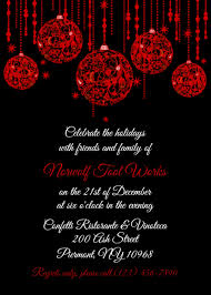 christmas party invitation template corporate christmas party invitation templates cloudinvitation