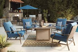 patio and outdoor living space ideas ashley furniture homestore