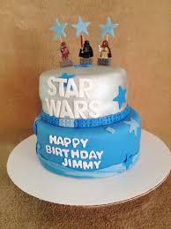 star wars birthday cakes for kids birthday cake cake ideas by