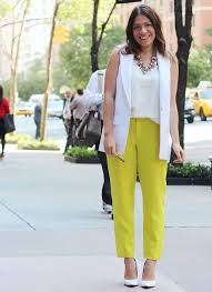 20 style tips on how to wear yellow clothes this summer gurl com