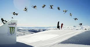 jossi wells invitational and skiing in wanaka