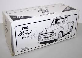 10 1540 1 34 c f d inspector 1953 ford f 100 fire pickup action