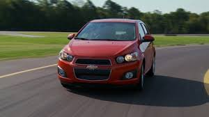 2013 chevrolet sonic reviews ratings prices consumer reports
