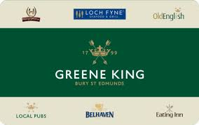 buy a gift card greene king gift cards
