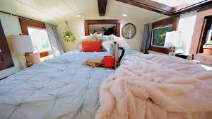 tiny house luxury hgtv heirloom tiny home caravan image 1 590x405