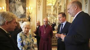 Queen Elizabeth Ii House Queen Elizabeth And Cameron In Double Diplomatic Gaffe U2014 World