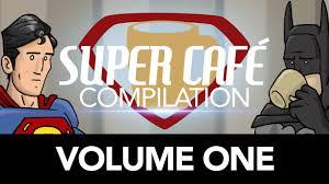 super cafe compilation volume one youtube