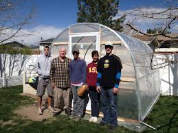 House Kit by 12 Wide Hoop House Kit Roberts Ranch U0026 Gardens