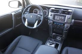 jeep liberty 2014 interior 2015 toyota 4runner limited road test review carcostcanada