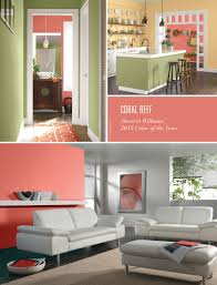 spin the color wheel 2015 u0027s paint trends offer more than