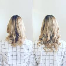 White Women Hair Extensions by Irresistible Me Hair Extensions
