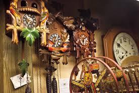 West Virginia travel clock images Welder horologist entrepreneur wv living magazine jpg