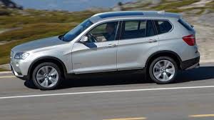 2012 bmw x3 xdrive 28i review notes certainly improved but we