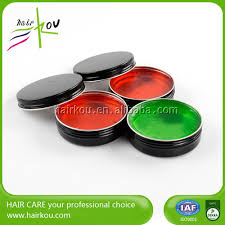 cheap salons hair wax pomade hair waxing gel wholesale buy