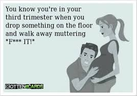 E Cards Memes - third trimester memes page 2 pregnancy ecards and humor