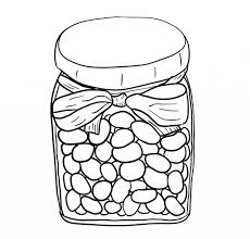 jelly coloring pages page image clipart images grig3 org