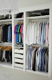 our diy dressing room hacked ikea pax wardrobe u2014 classy glam living