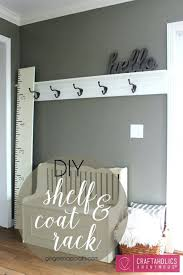 shelves shelves storages shelves design shelf coat rack plans