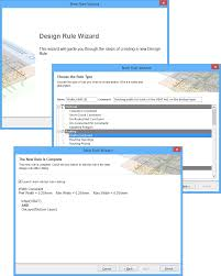 constraining the design design rules online documentation for