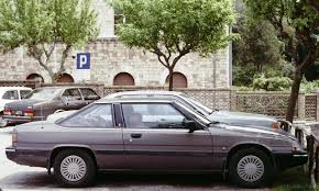 mazda 929 929 coupe