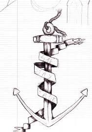 anchor design by chipster411 on deviantart