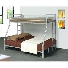 loft beds white metal loft bed bunk beds twin over full platform