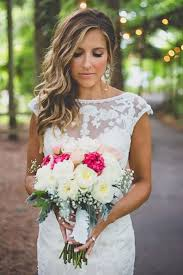 how to do side hairstyles for wedding 40 gorgeous side swept wedding hairstyles happywedd com
