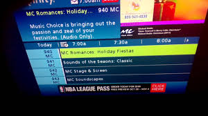 christmas music has offically started on musicchoice youtube