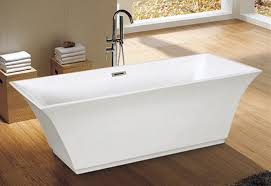 Acrylic Bathtub Cupc Freestanding Acrylic Bathtub With Feet Luxury Bathtub Bathtub