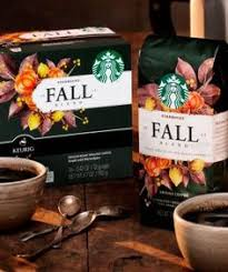 starbucks thanksgiving blend nwt starbucks customer support and