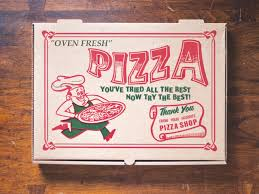 personalized pizza boxes corrugated pizza box pictures cbs news