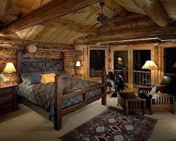 Log Cabin Bedroom Ideas Log Cabin Bedroom Decorating Ideas Best Cabin Bedrooms Ideas On