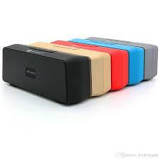 best 2017 new arrive nr 2010 wireless bluetooth speaker plug in