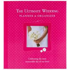 wedding planner book the ultimate wedding planner organizer hobby lobby 168609