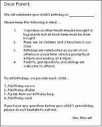 birthday party planning for preschool teach preschool