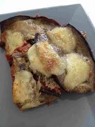 cuisine legere et dietetique aubergine alla parmigiana et sa cuisine gourmande et légère