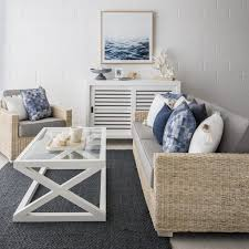 the beach furniture