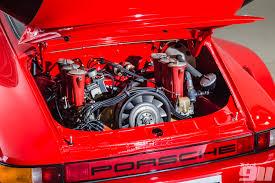 porsche 911 engine 1974 porsche 911 rsr total 911