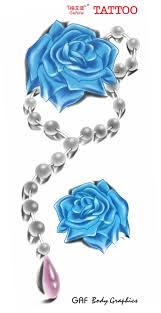 blue rose tattoo designs 1000 geometric tattoos ideas