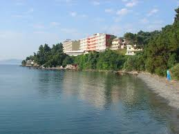 oasis hotel perama corfu