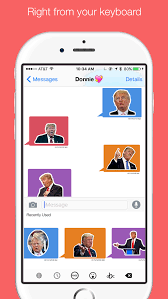 Meme Keyboard Iphone - app shopper trumpmoji donald trump 2016 emoji meme keyboard for
