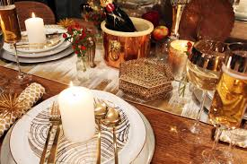 New Years Eve Table Decorations Aesthetically Speaking New Year U0027s Eve Tablescape Kishani Perera