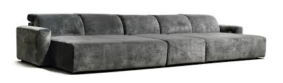sofa mit beleuchtung imposing big sofa l form details about u shaped leather matera