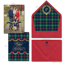 plaid christmas mad for plaid christmas card nico lala