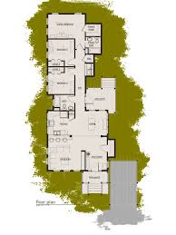 row home plans the row house r one studio architecture