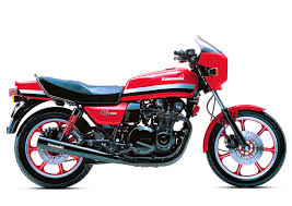 kawasaki gpz1100 the last king of a vanished clan u2013 aircooled