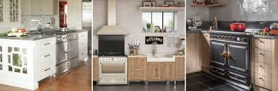 cuisine avec piano de cuisson guide bien choisir piano cuisson boulanger